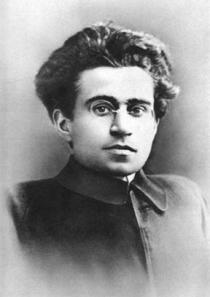 Antonio Gramsci. Imagen: Dominio Público